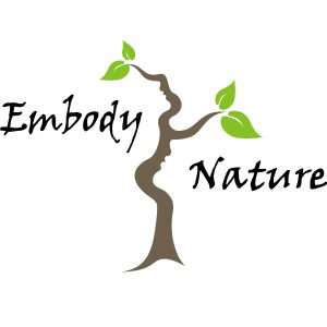 Embody Nature - Logo