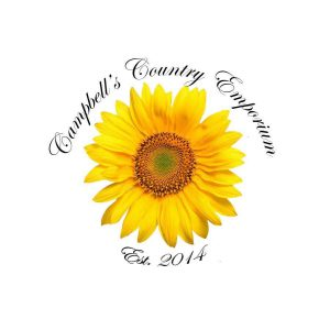 Campbells Country Emporium Logo