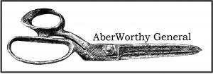 AberWorthy General Logo