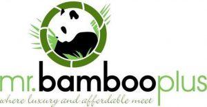 Mr Bamboo Plus