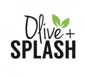 Olive and Splash